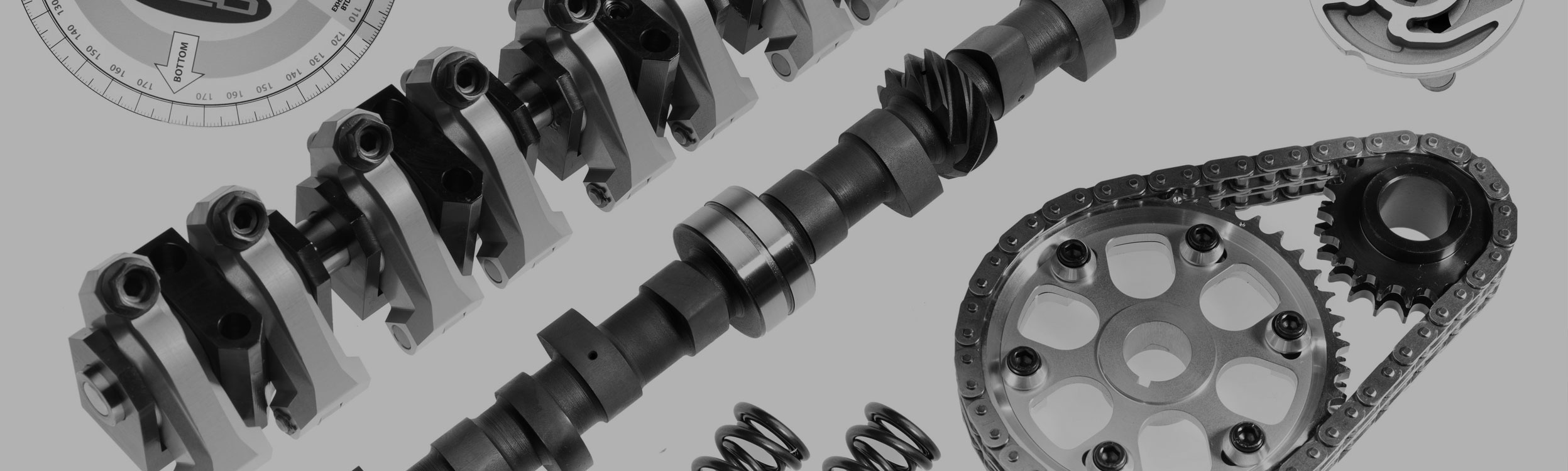 Camshafts & kits
