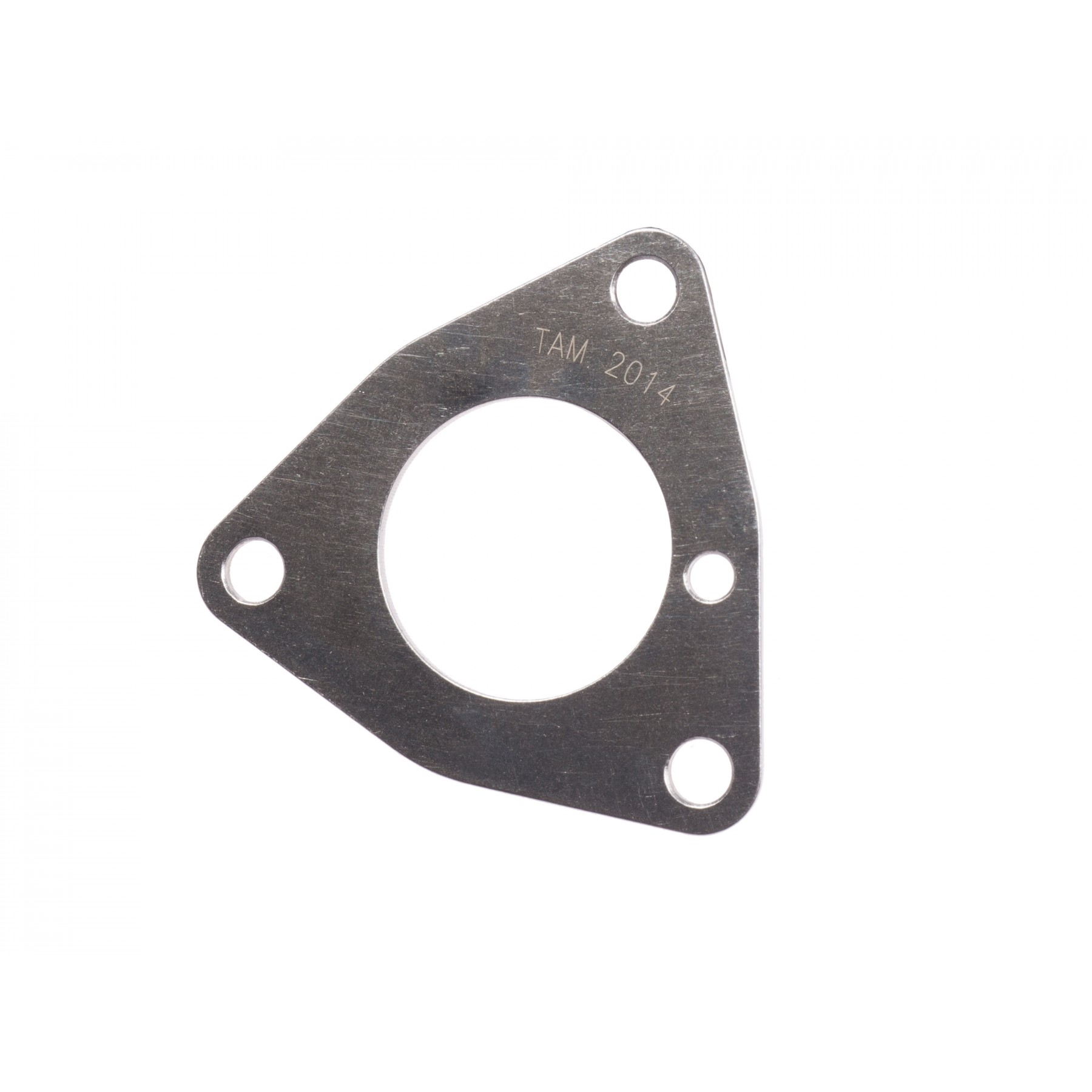 CAMSHAFT TRIANGLE PLATE