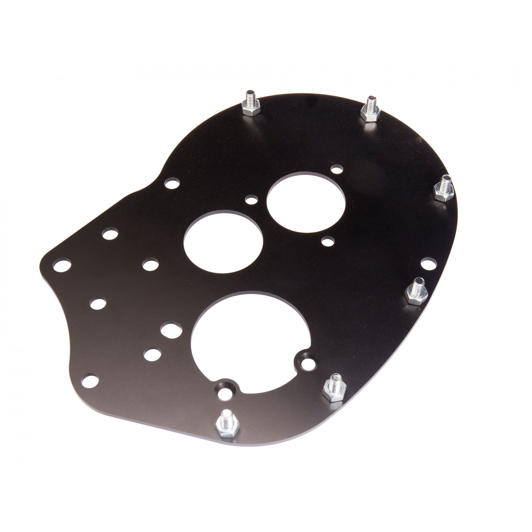 MED ALLOY TIMING PLATE - MINI
