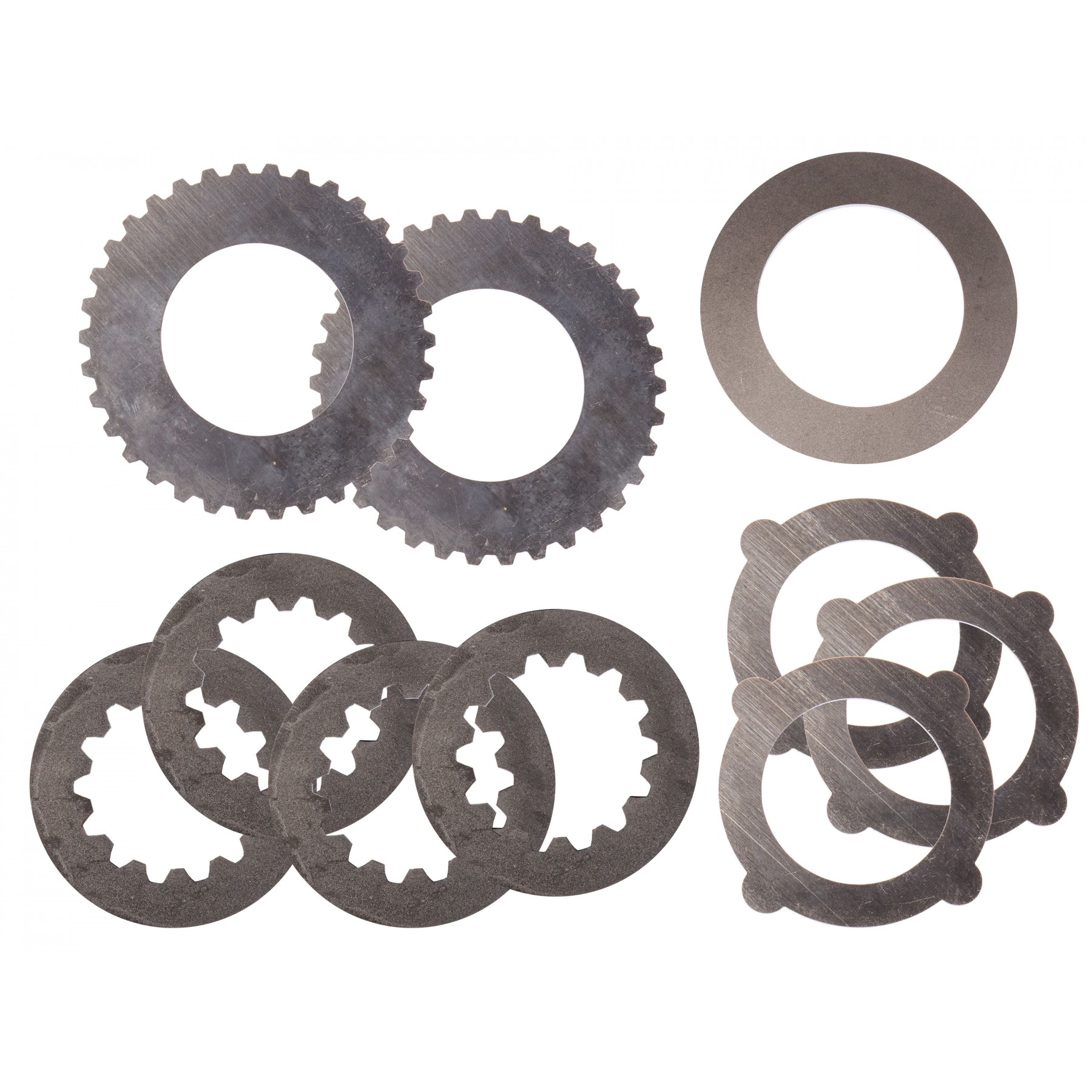 REPLACEMENT CLUTCH PACK FOR NXG LSD