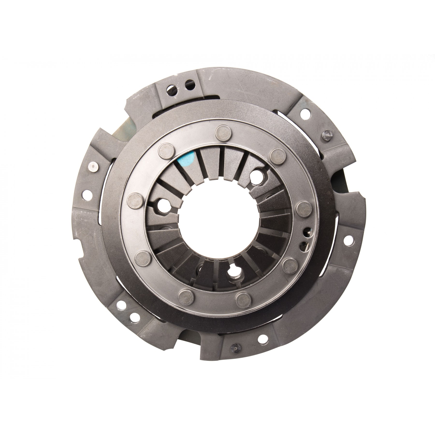MED VERTO HEAVY DUTY CLUTCH COVER
