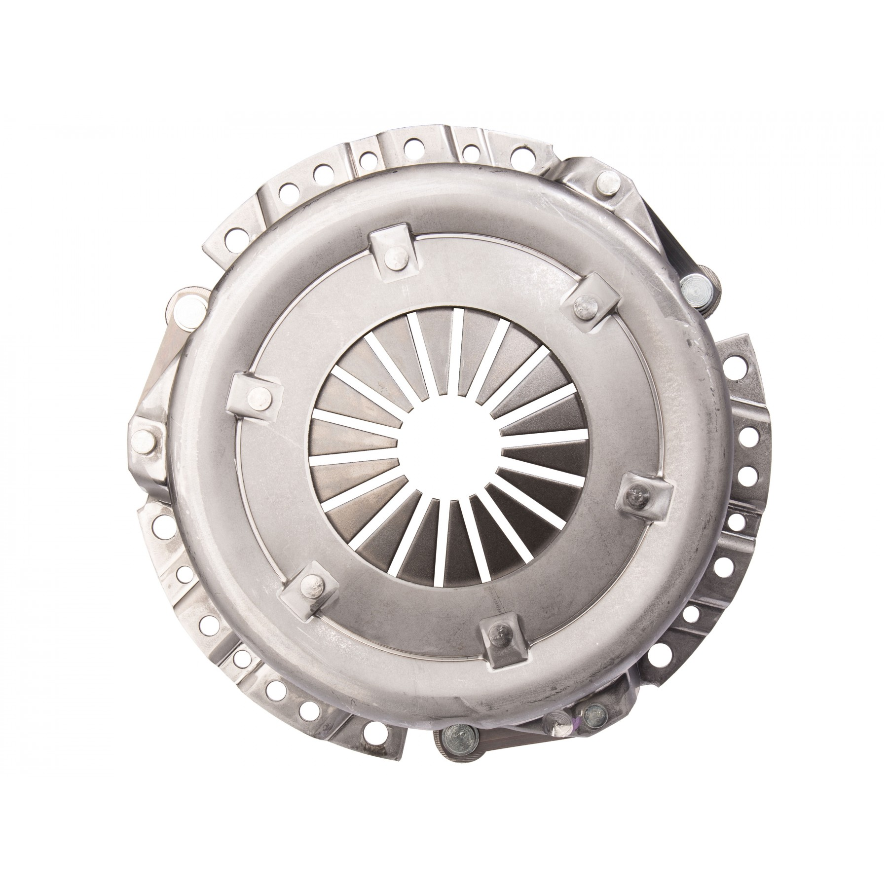 MED INLINE 7.5 H/D CLUTCH COVER