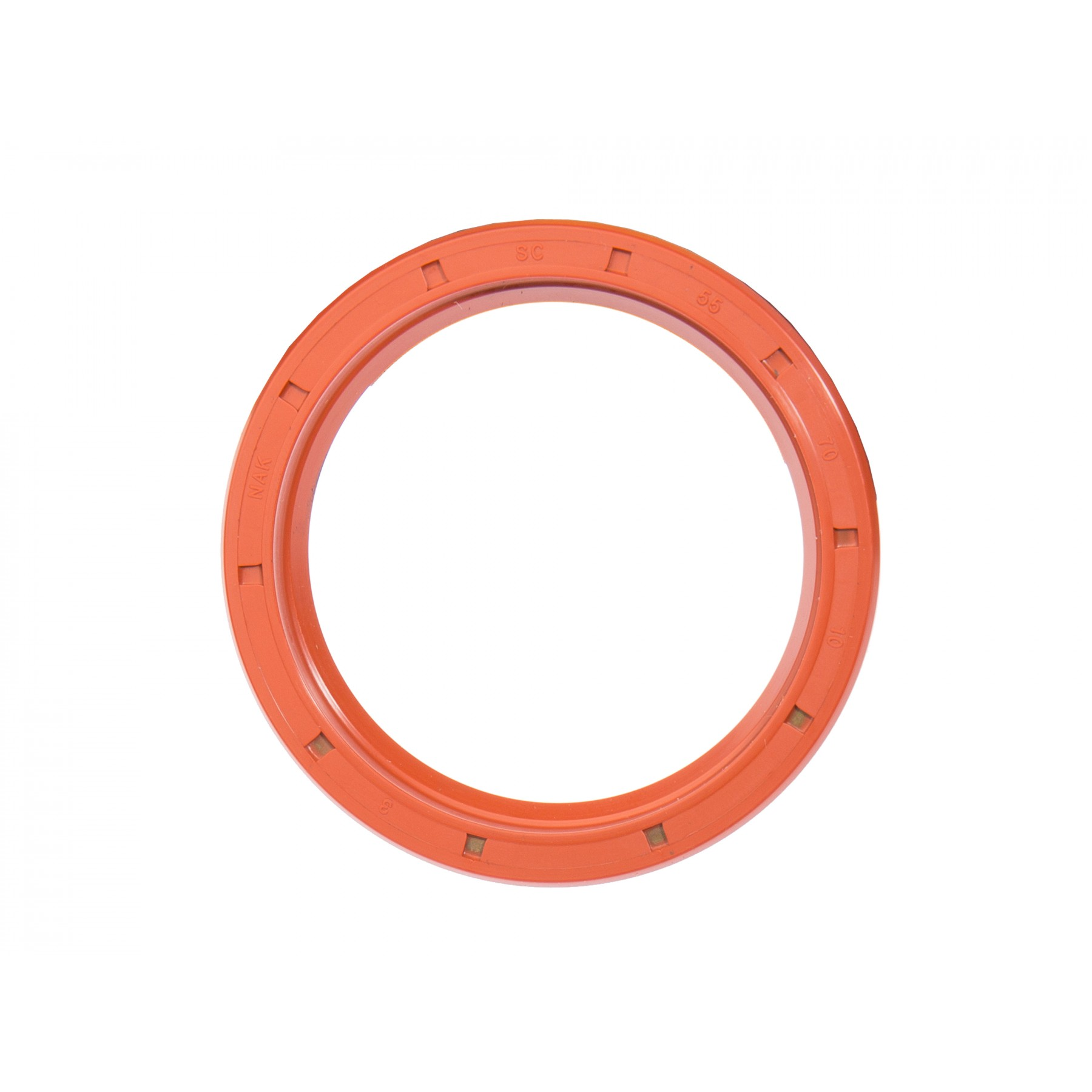 PRIMARY GEAR/CLUTCH OIL SEAL