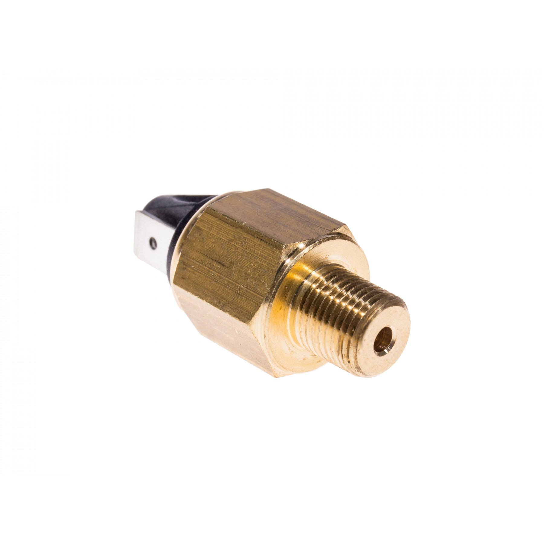 ADJUSTABLE OIL PRESSURE SWITCH