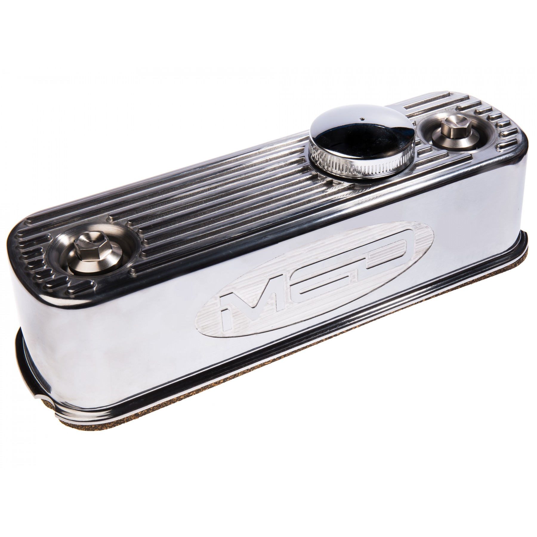 MED ALLOY ROCKER COVER KIT