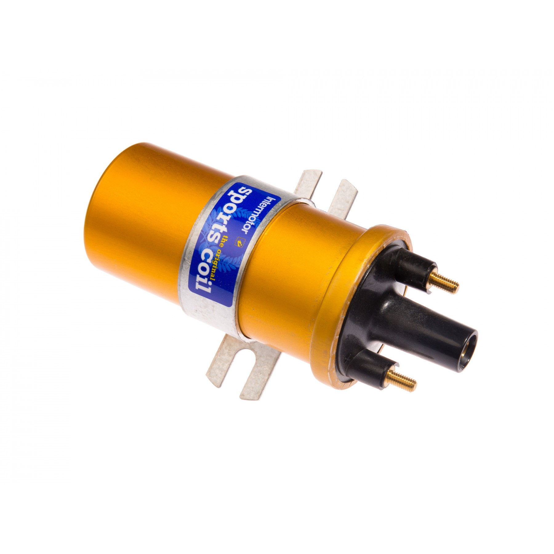 GOLD SPORTS COIL