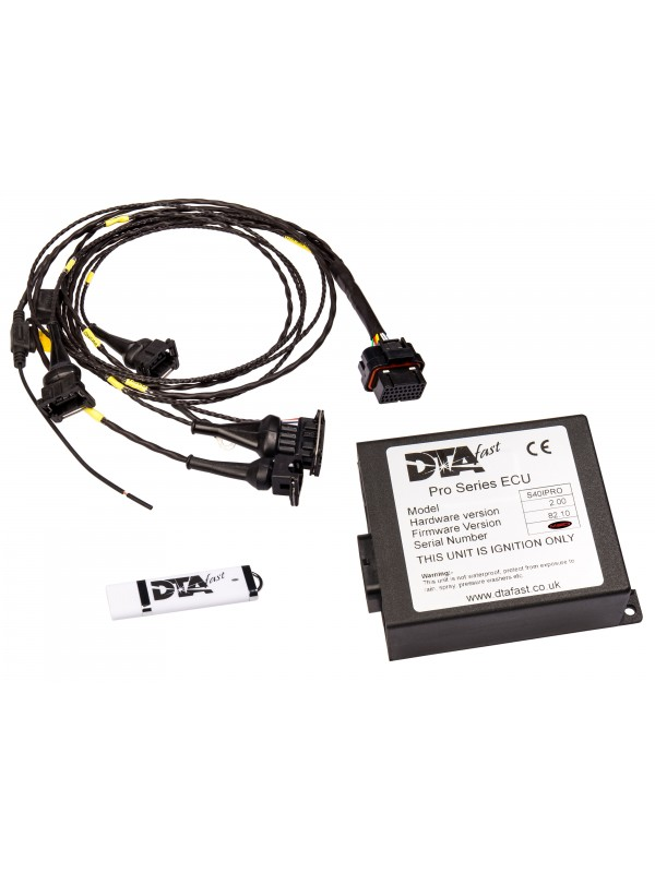 DTA S40 IGNITION ECU & LOOM