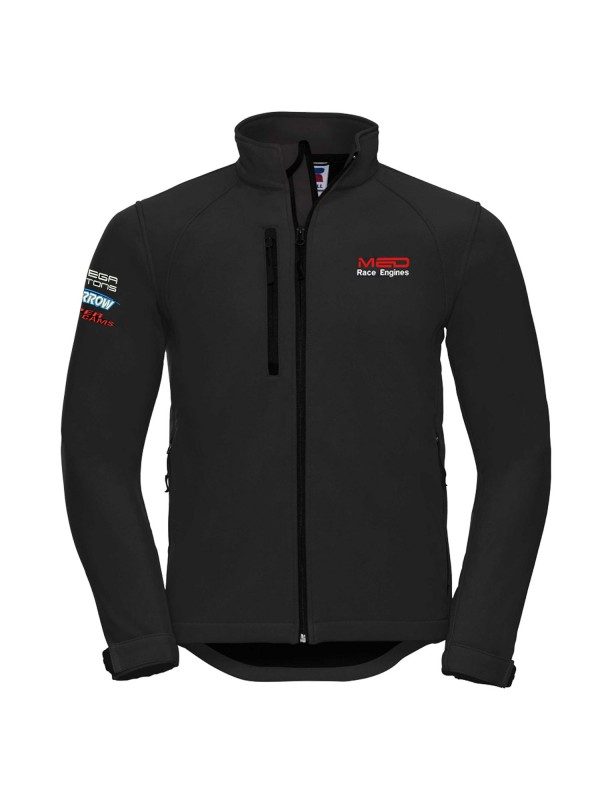 MED RACE JACKET