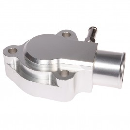 LARGE-BORE THERMOSTAT HOUSING