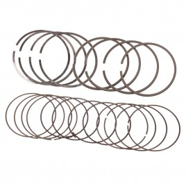 OMEGA PISTON RING SETS - forged 1275