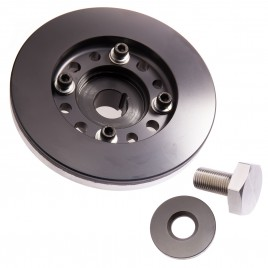 MED S DAMPER KITS-Management pulley