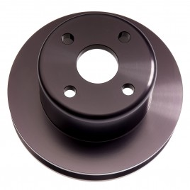MED ALLOY WATER PUMP PULLEY