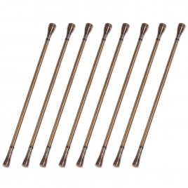 MED STEEL PUSHRODS