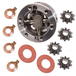 MED HEAVY DUTY X-PIN DIFFERENTIAL