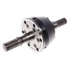 HELICAL LIMITED-SLIP DIFFERENTIAL