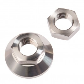 MED 303 STAINLESS STEEL CLUTCH STOPS