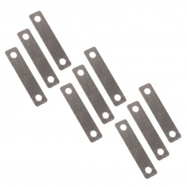 MED COMPETITION DRIVE STRAPS