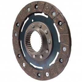 MED TURBO SOLID CLUTCH PLATE