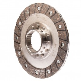 MED ORGANIC COMPETITION CLUTCH PLATE