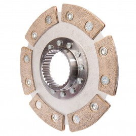 RACE PADDLE CLUTCH PLATE
