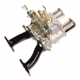 WEBER 45 DCOE CARBURETTOR KIT