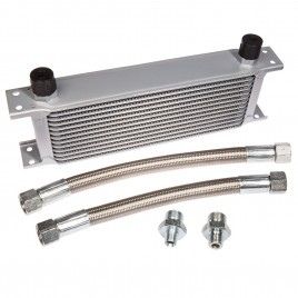 BUDGET 13-ROW OIL COOLER KIT