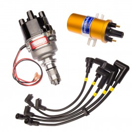 ELECTRONIC DISTRIBUTOR KIT - ROAD