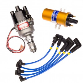 ELECTRONIC DISTRIBUTOR KIT - RACE