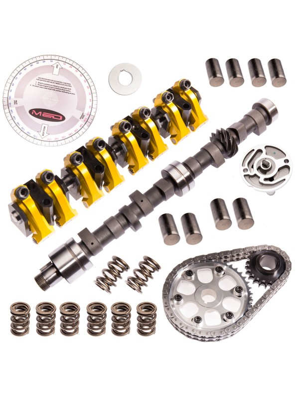 MED ST4 CAMSHAFT KIT - FULL RACE