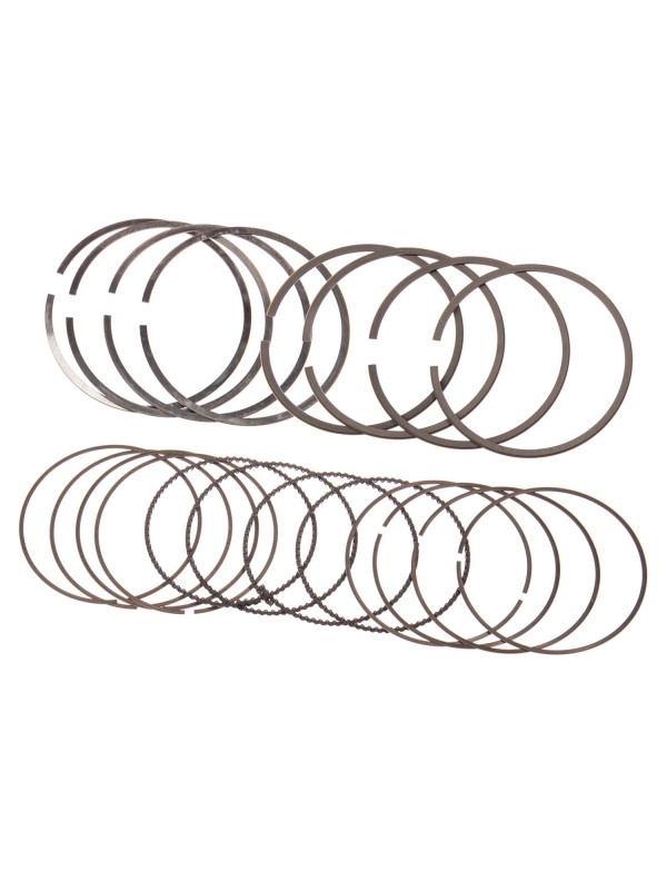 OMEGA PISTON RING SETS - DIECAST