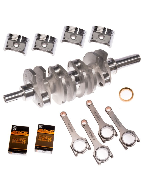 MED MULTI-WEB CRANKSHAFT KIT - MINI