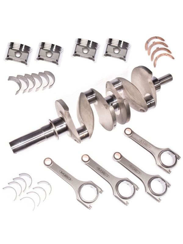 MED EN40B CRANKSHAFT KIT - MINI
