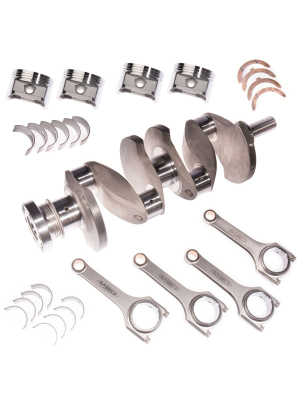 MED EN40B CRANKSHAFT KIT - INLINE