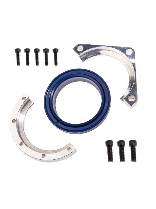 MED INLINE REAR MAIN SEAL KIT