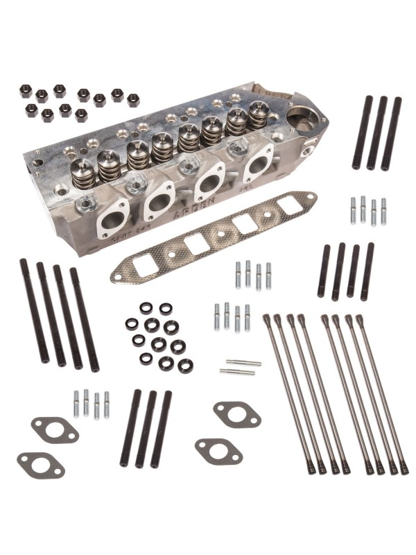 ARDEN 8-PORT LARGE VALVE CYLINDER HEAD