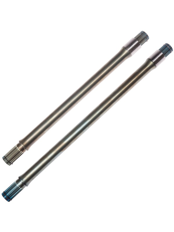 MED HEAVY DUTY DRIVESHAFTS - POT JOINT