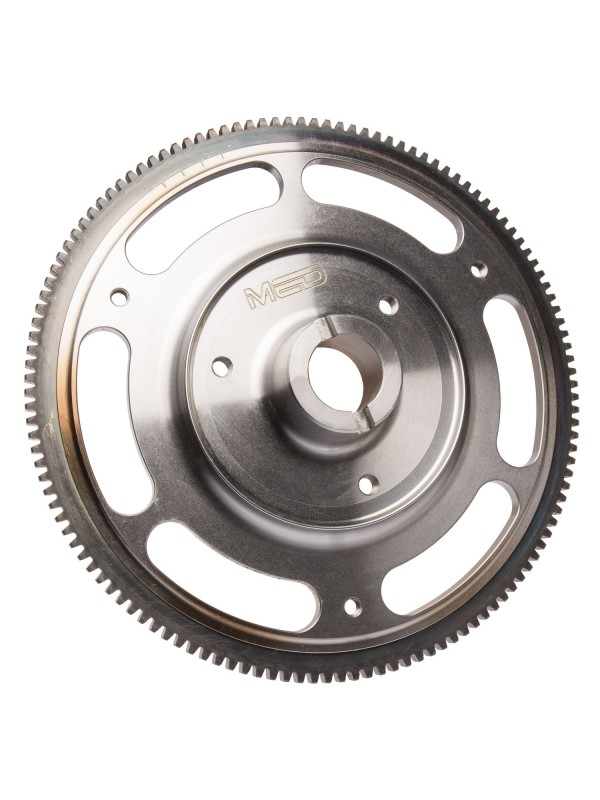 MED ULTRA LIGHT STEEL FLYWHEEL
