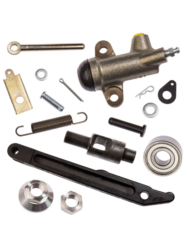 MED HD CLUTCH OPERATING KIT