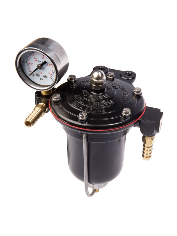 MALPASSI MOTORSPORT PRESSURE REGULATOR
