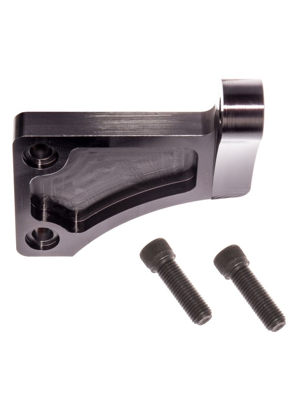 RACE ALTERNATOR BRACKET A-SERIES