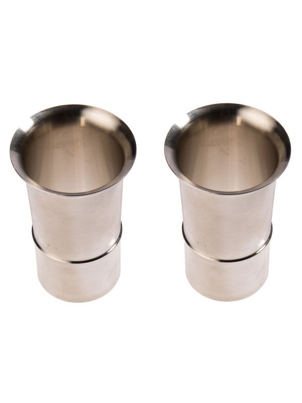 WEBER AIR HORNS FOR 45DCOE
