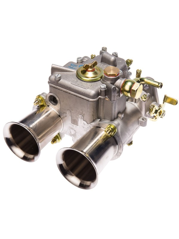 WEBER 45 DCOE SIDE DRAUGHT CARBURETTOR