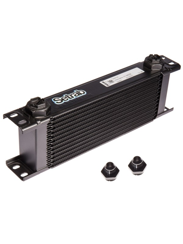 SETRAB RACE OIL COOLER