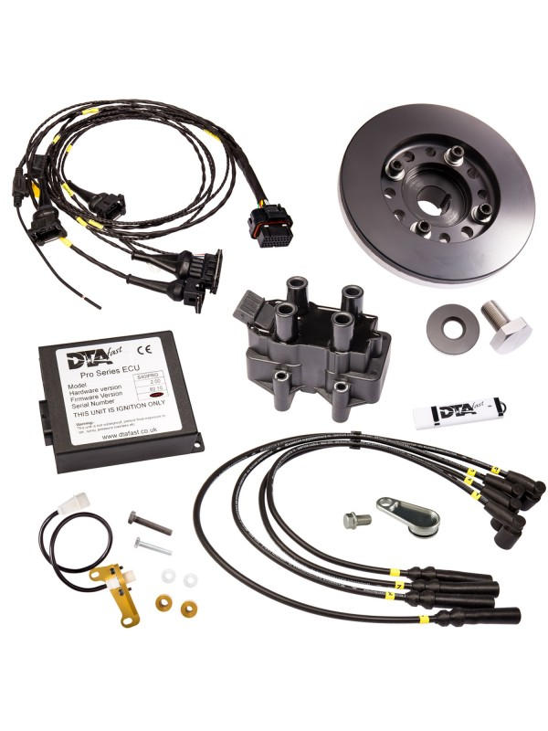 MED IGNITION MANAGEMENT KIT