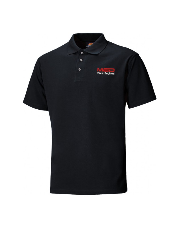 MED POLO SHIRT