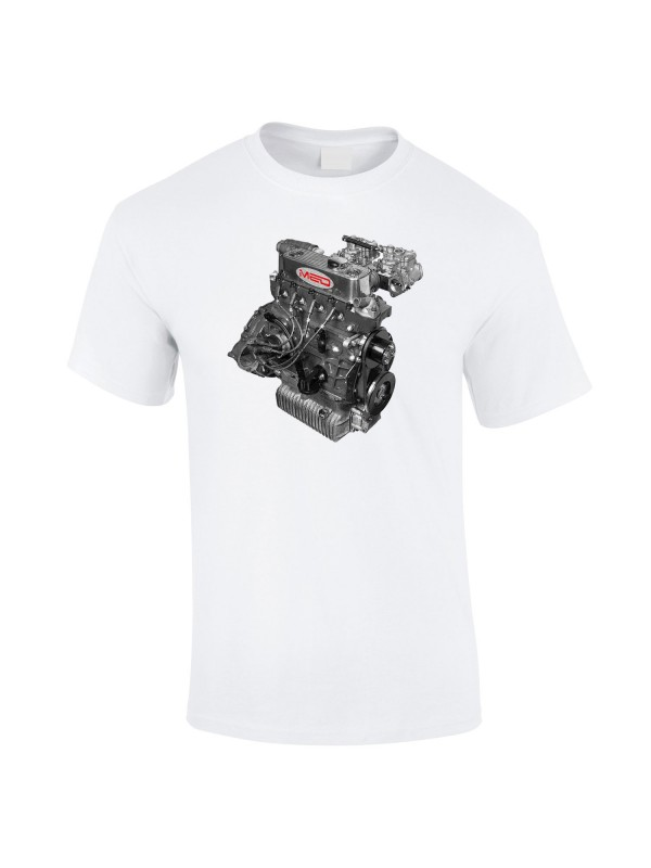 MED RALLY T-SHIRT
