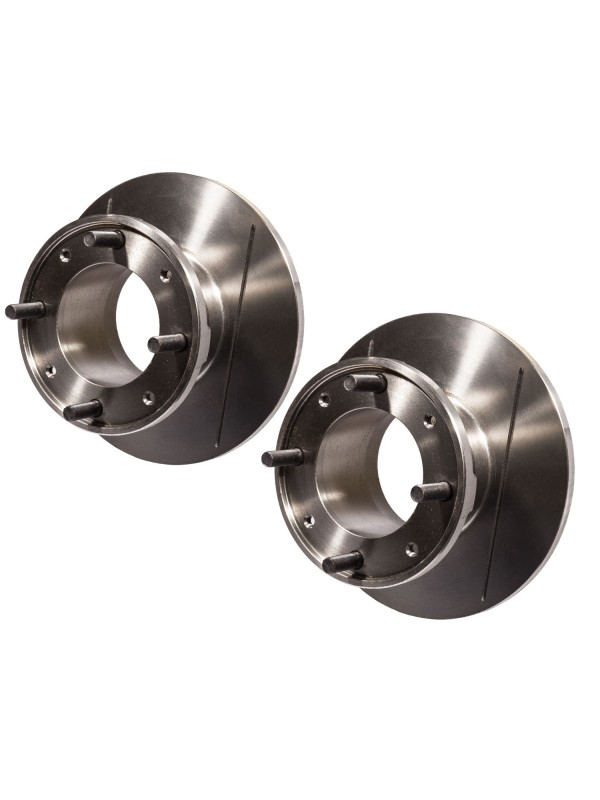 "COMPETITION 7.5"" BRAKE DISCS"