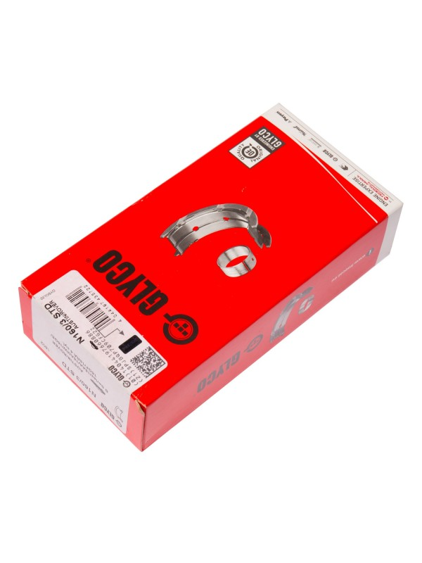 B-SERIES CAMSHAFT BEARINGS