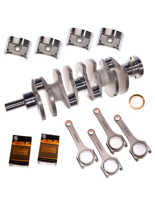 MED MULTI-WEB CRANKSHAFT KIT - INLINE